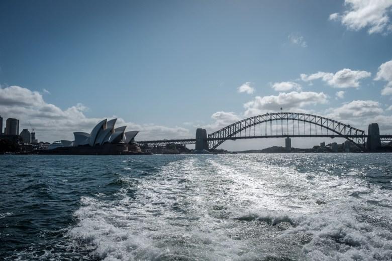 Australia Sydney 051