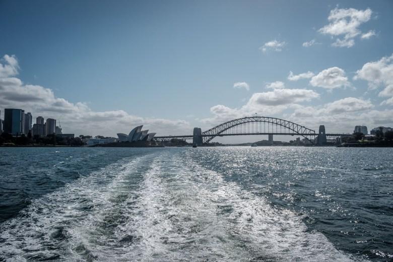 Australia Sydney 053