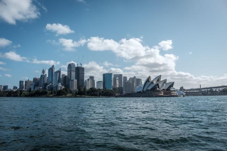 Australia Sydney 058