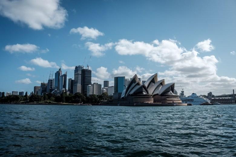Australia Sydney 059