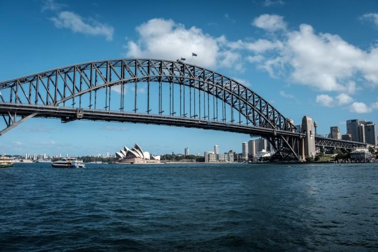 Australia Sydney 067