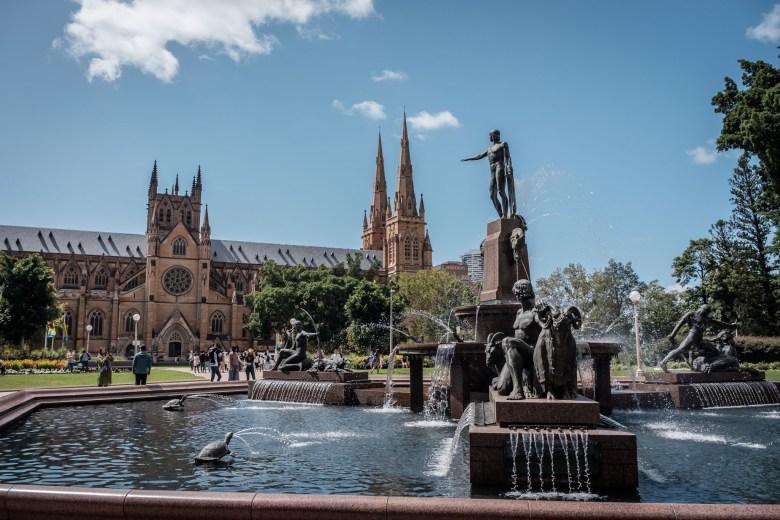 Australia Sydney 114