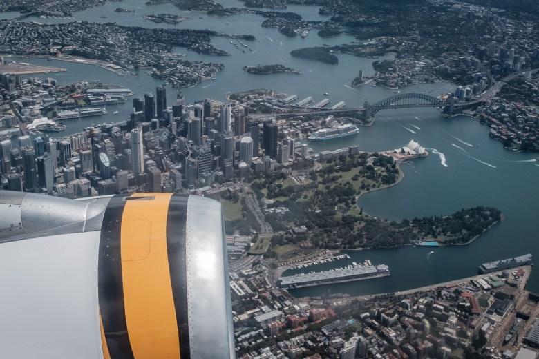 Australia Sydney 152