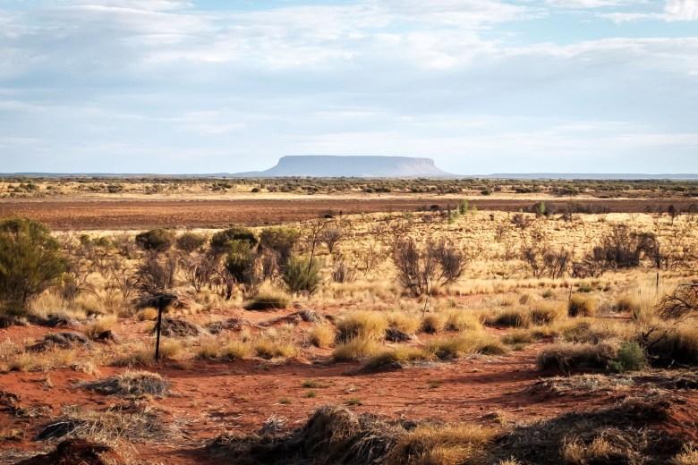 Australia Uluru 12