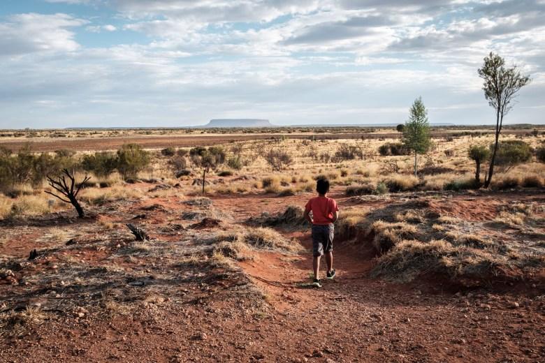 Australia Uluru 13