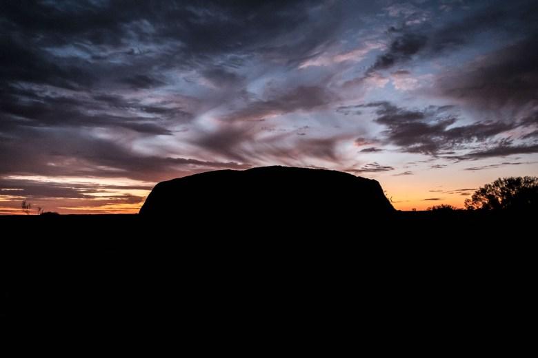 Australia Uluru 15