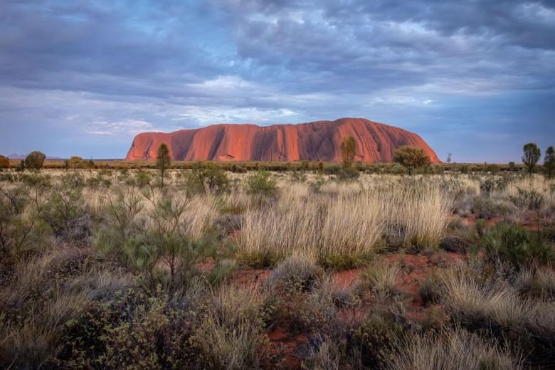 Australia Uluru 22