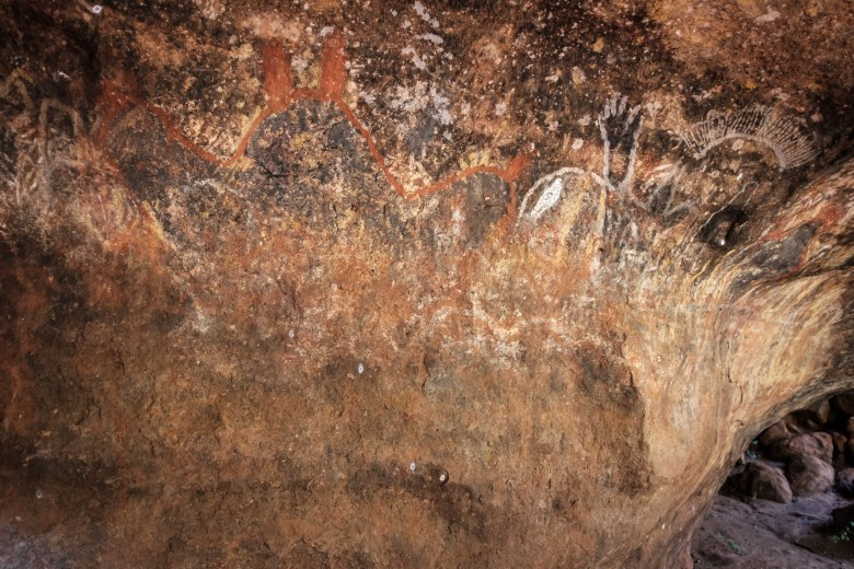 Australia Uluru 28