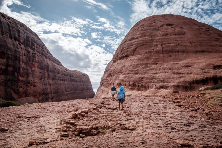 Australia Uluru 40
