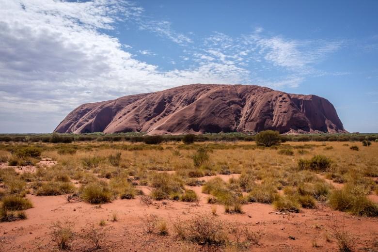 Australia Uluru 50