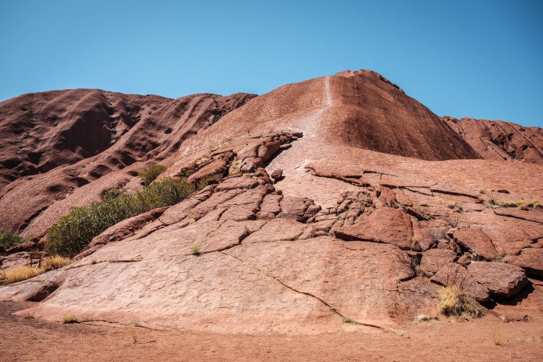Australia Uluru 55