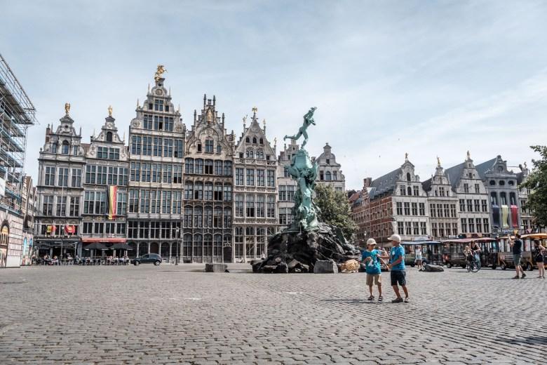 Belgium Antwerp 4