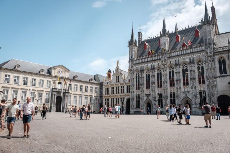 Belgium Bruges 02