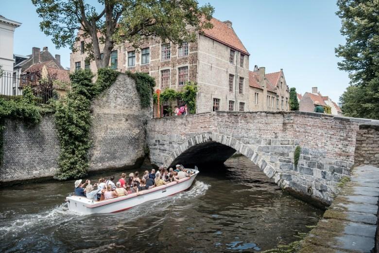 Belgium Bruges 05