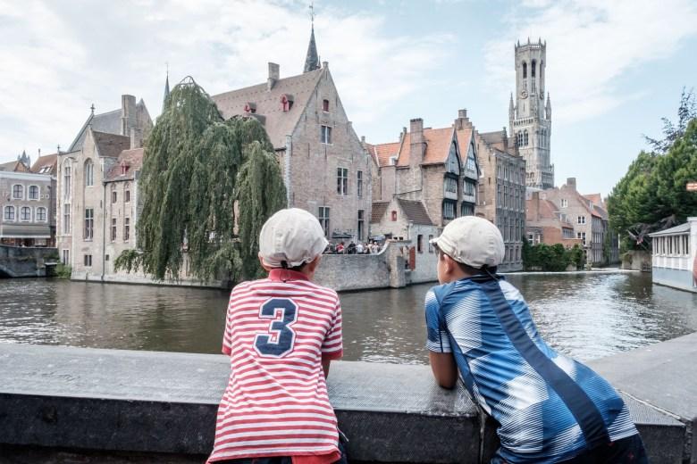 Belgium Bruges 07