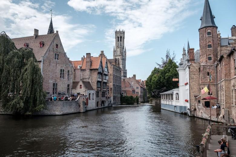 Belgium Bruges 08