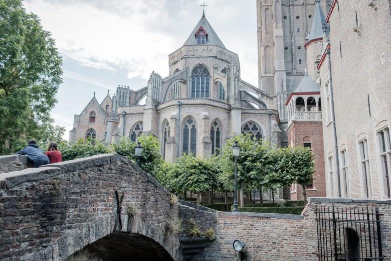 Belgium Bruges 09