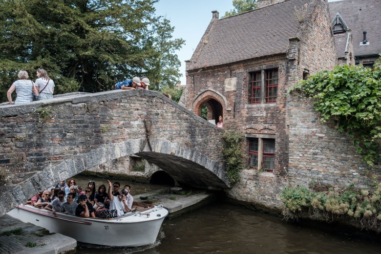 Belgium Bruges 11