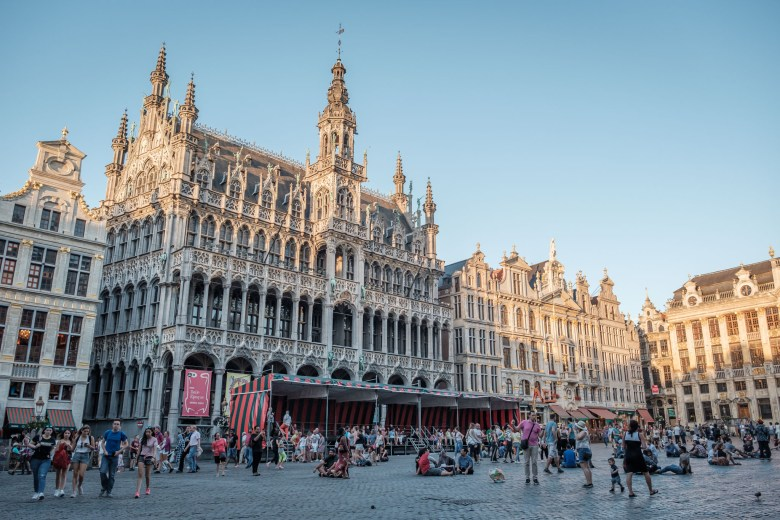 Belgium Brussels 10