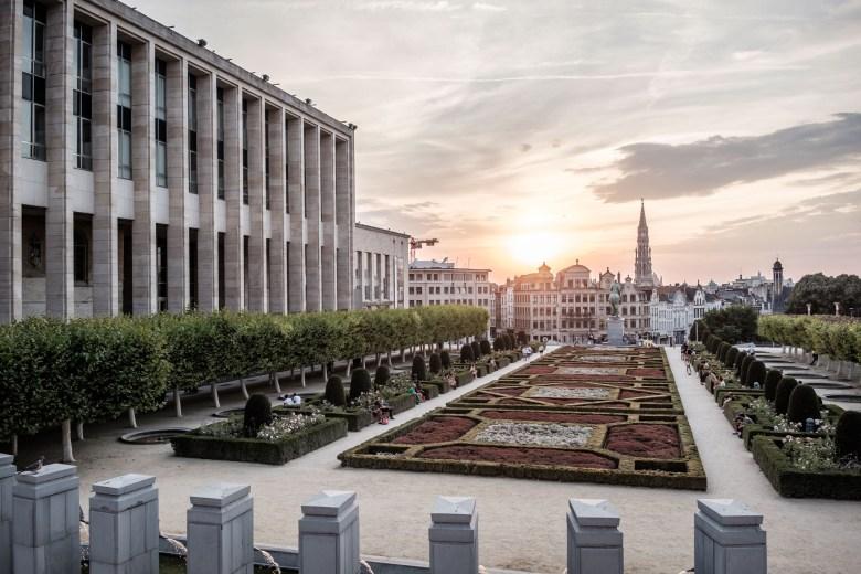 Belgium Brussels 18