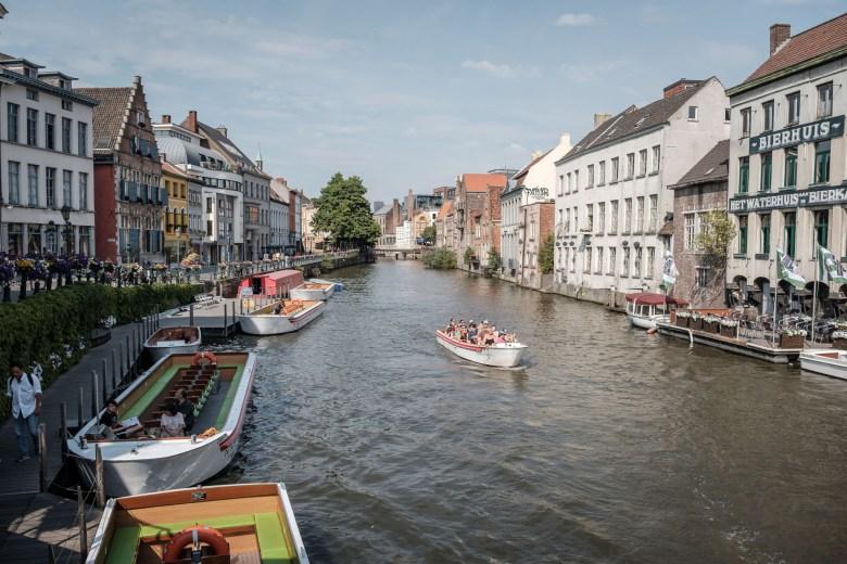 Belgium Ghent 04