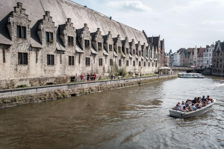 Belgium Ghent 05