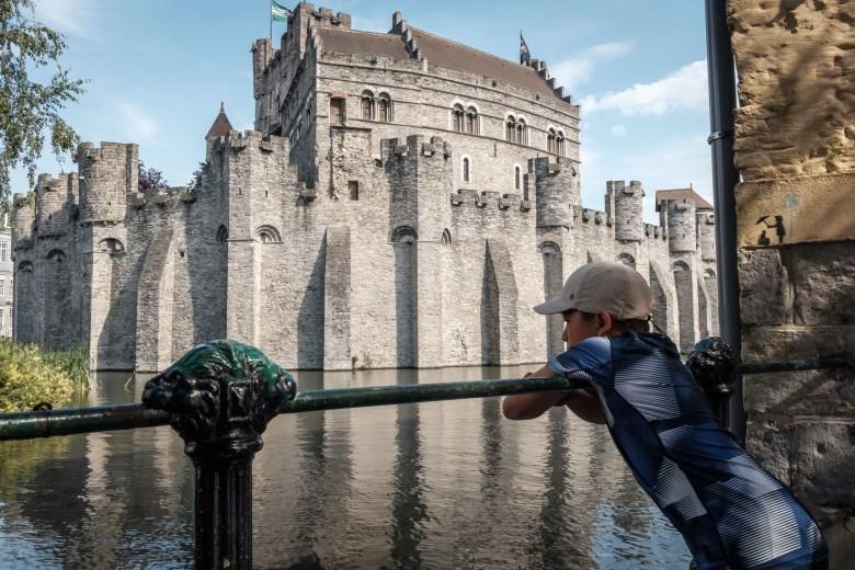 Belgium Ghent 09