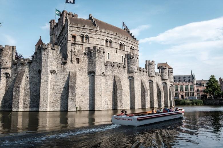 Belgium Ghent 11