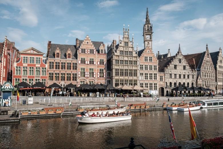 Belgium Ghent 13