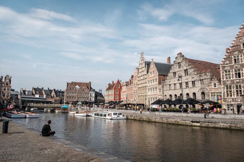 Belgium Ghent 17