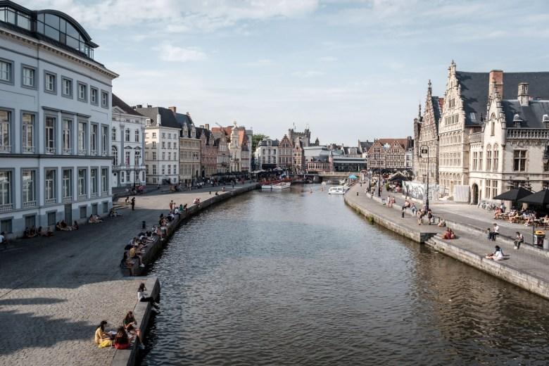 Belgium Ghent 20
