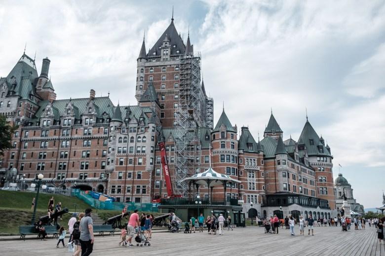 Canada Quebec 14