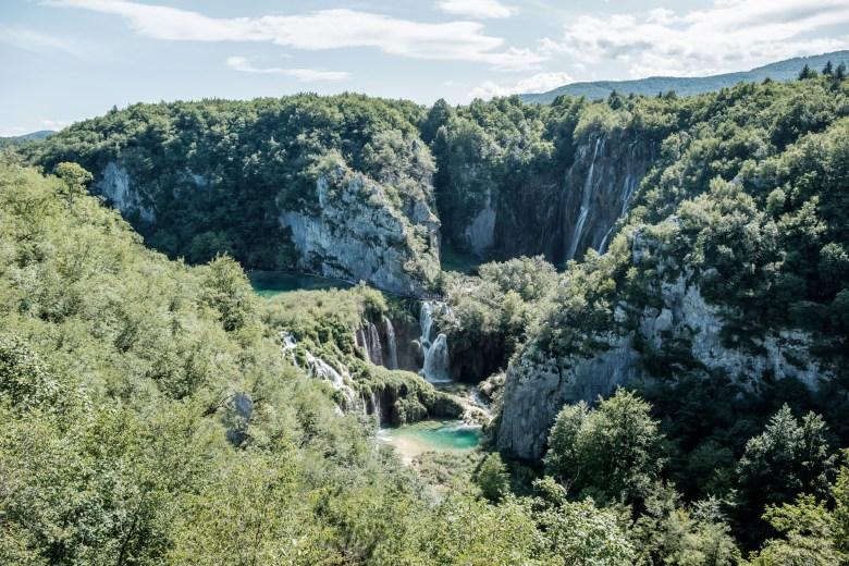 Croatia Plitvice Lakes 04