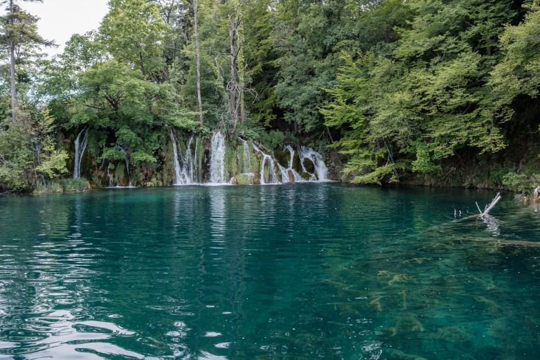 Croatia Plitvice Lakes 14