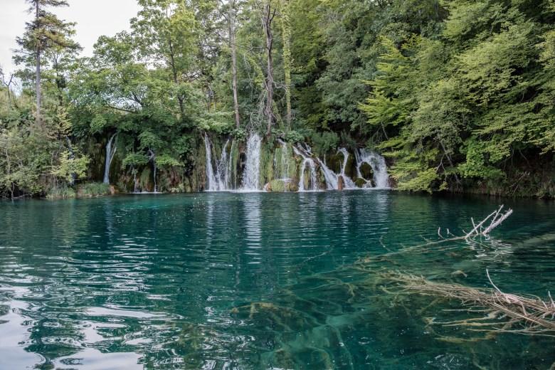 Croatia Plitvice Lakes 15