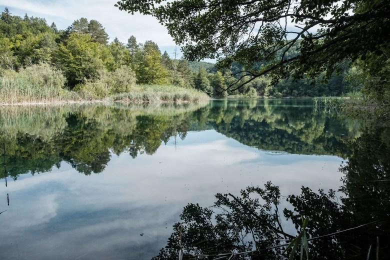 Croatia Plitvice Lakes 17