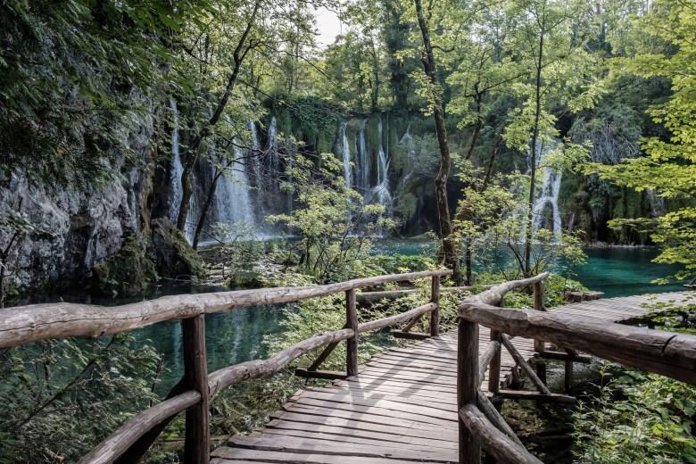 Croatia Plitvice Lakes 31