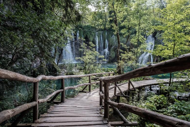 Croatia Plitvice Lakes 32