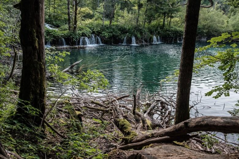 Croatia Plitvice Lakes 34