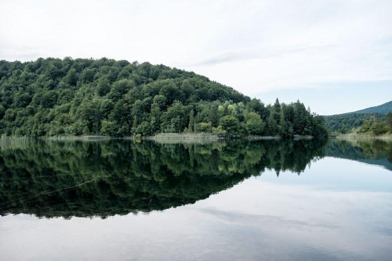 Croatia Plitvice Lakes 35