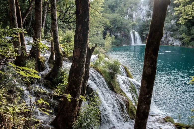 Croatia Plitvice Lakes 41