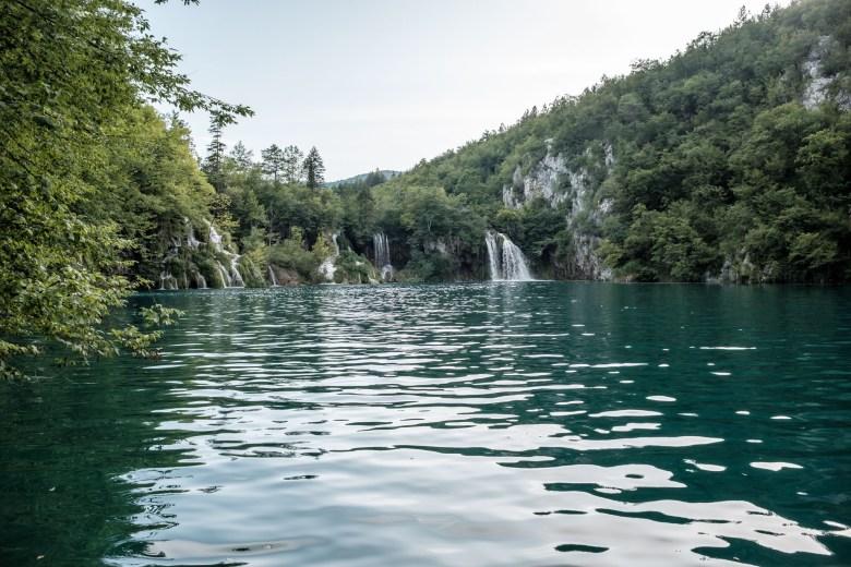 Croatia Plitvice Lakes 42