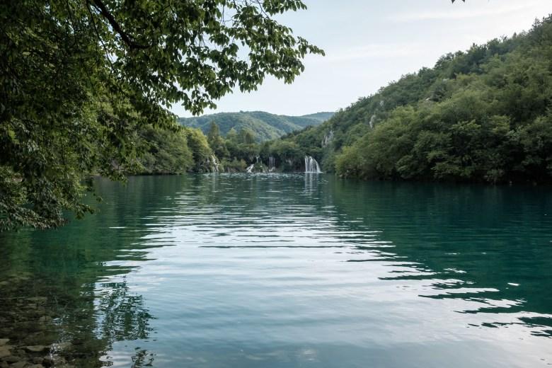 Croatia Plitvice Lakes 43
