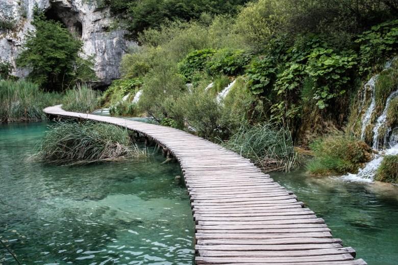 Croatia Plitvice Lakes 46
