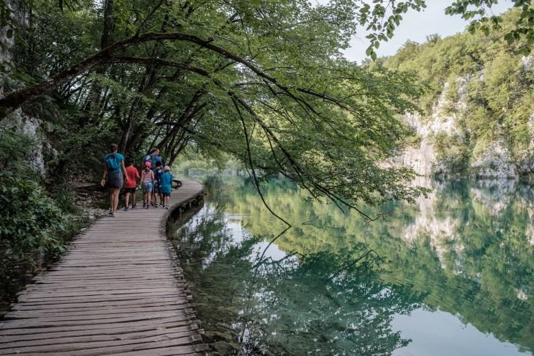 Croatia Plitvice Lakes 47