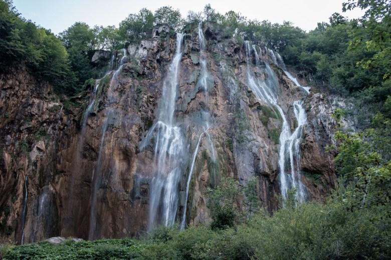 Croatia Plitvice Lakes 53