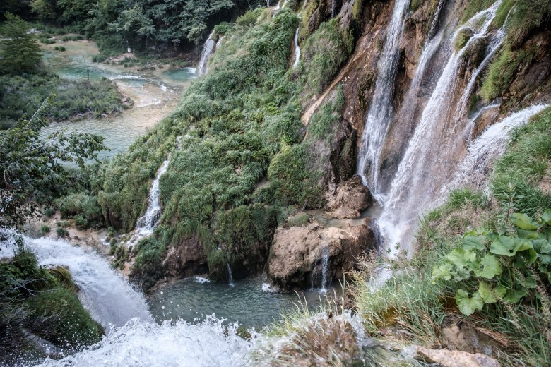 Croatia Plitvice Lakes 55