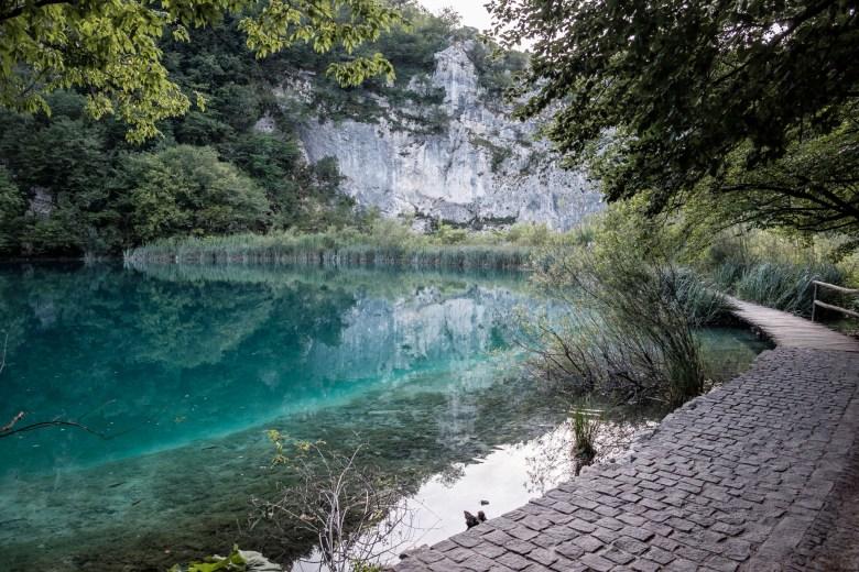 Croatia Plitvice Lakes 57