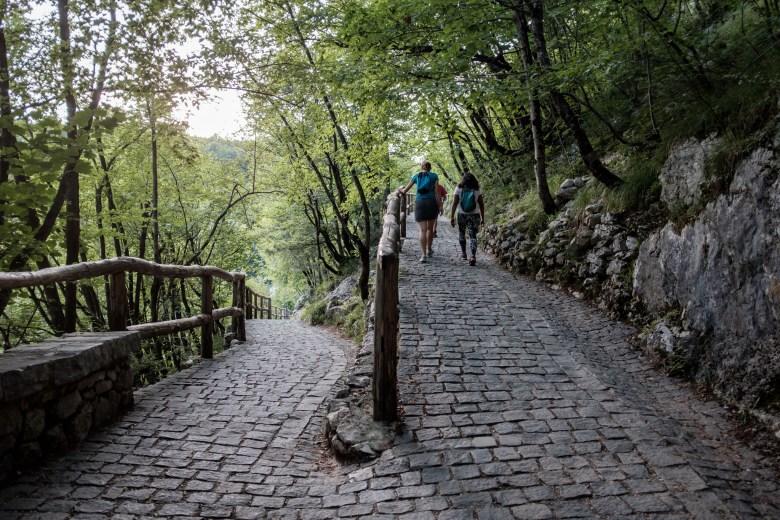 Croatia Plitvice Lakes 58