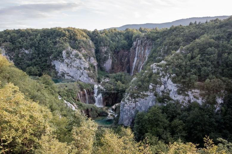 Croatia Plitvice Lakes 60